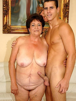 Xxx older couples nude