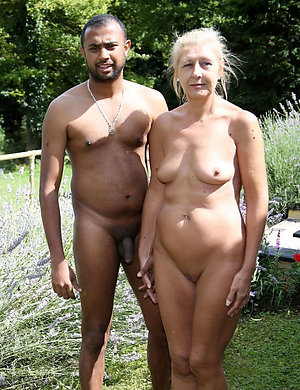 Beautiful natural cute couple picture