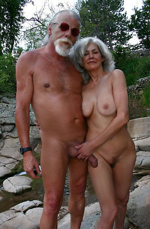 Mature Couples