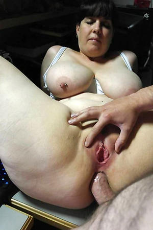 Vicious of age wife anal pics