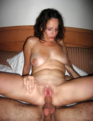 Untrained mature wife anal galleries