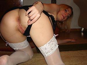 Sexy big butt mature porn pics