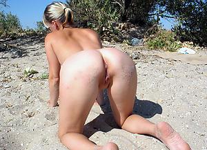 Amateur pics of mature nude beach