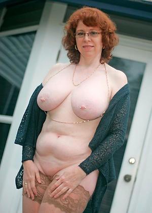 Amateur big mature tits sex xxx
