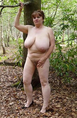 Humble big mature tits slut pics