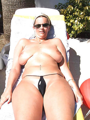 Real sexy of age women in bikini sex xxx