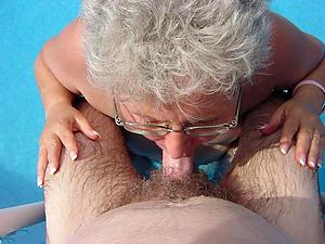 Deep blowjob mature pussy pics