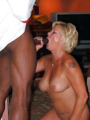 Real mature wife blowjob slut pics