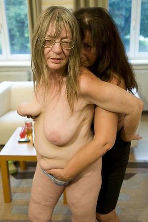 Naked lesbian mature photos
