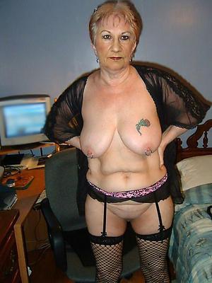 Slutty mature tattoo porn pics