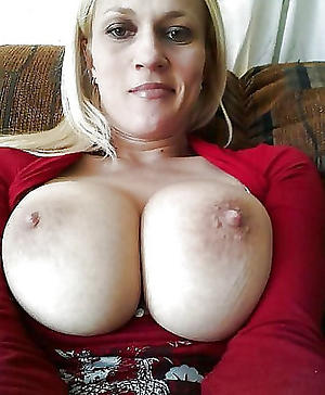 Hot porn be worthwhile for sexy mature selfshots