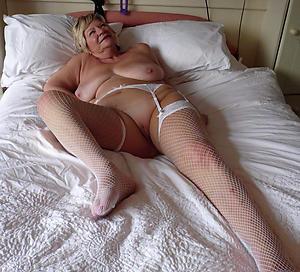 Hottest older mature porn