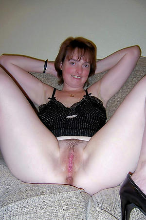 Amateur pics of sexy german mature women