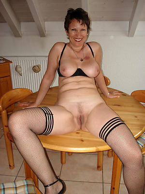 Meagre mature cougar pussy gallery