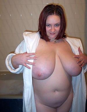 Hottest mature natural big tits