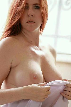 Beautiful mature naked women