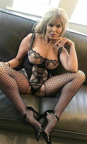 Mature mom fucking