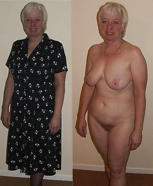 Free mature in the lead and after pics