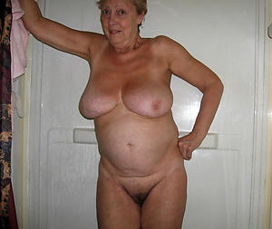 Slutty naked grandmothers photos