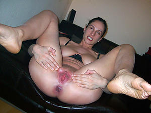 Gorgeous naked private mature pics