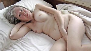 Really older mature naked women photo