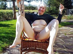 Hot porn of hot older women