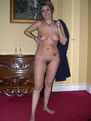Nude german mature milf
