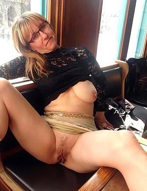 Gorgeous german mature fucking