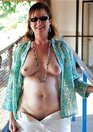Gorgeous naked erotic mature photos