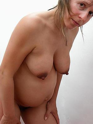 Beautiful full-grown women nipples