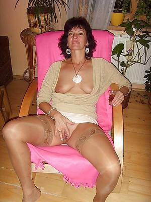 Gorgeous nake matured old ladies