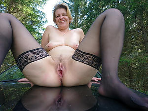 Slutty adult outdoor pussy naked pics