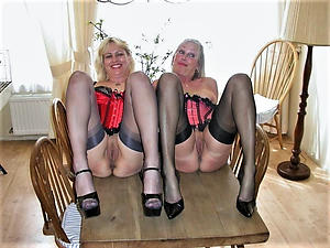 Firsthand mature sex in stockings pics