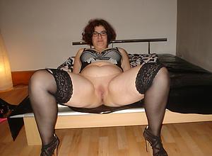 Hot porn of mature sex prevalent stockings