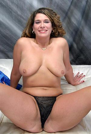 naked women over 40 porn