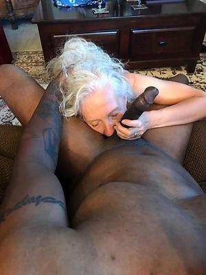 Nude matured interracial photos