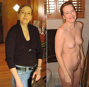 Naked women before and after photos
