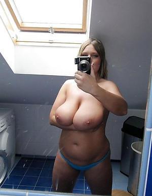 Xxx powered mature women nude selfshots
