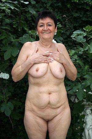 Certainly uk second-rate grannies slut pics