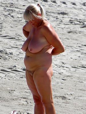Reality matures otiose naked photos