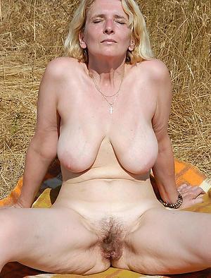Xxx full-grown blonde prex naked photos