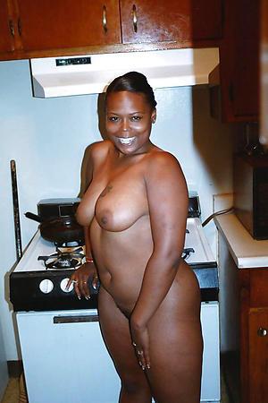 Mature black women naked porn pics