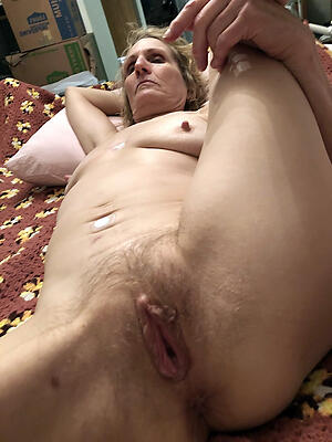 Nude mature miserly pussy galleries