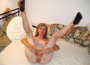 Gorgeous long legs mature pics