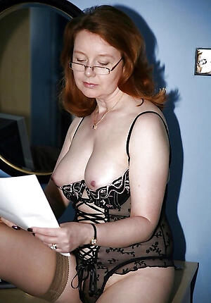 Hot porn of mature cougar milf