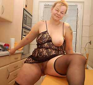 Amateur pics be required of mature german housewives