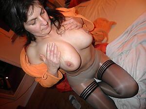 Naked homemade mature women hot pics