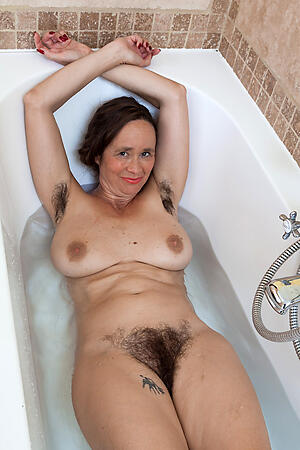 Reality muted mature nudes