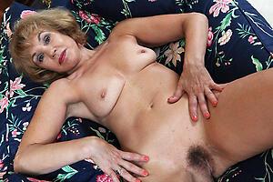 Hot prudish full-grown milf pussy pics