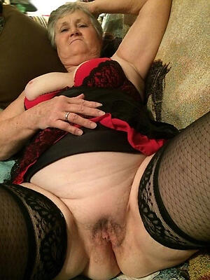 Sexy older mature women pussy pics
